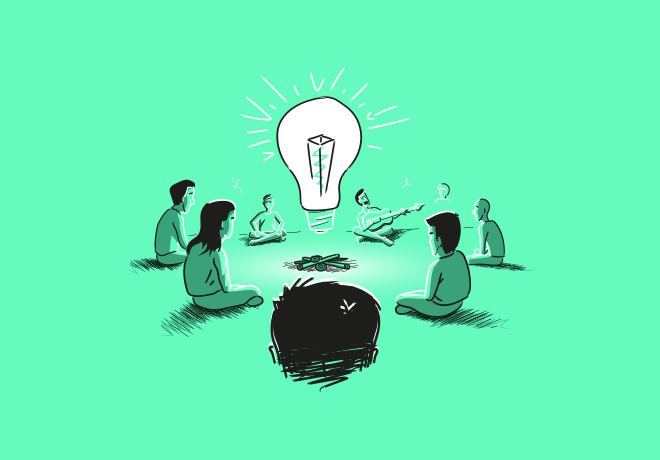 4 inspiring ideas to create a strong employment brand